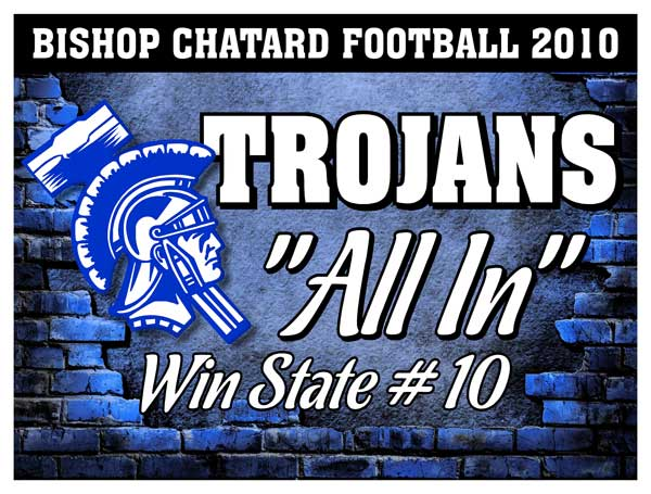 chatard-football-state-signs