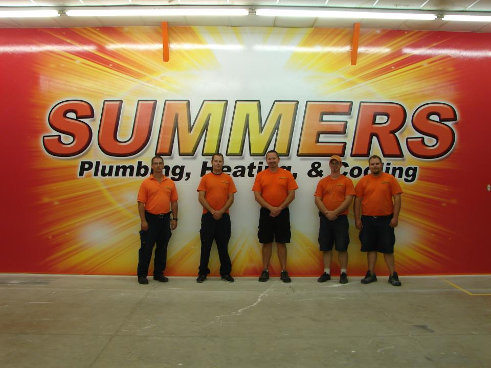 summers wall wrap