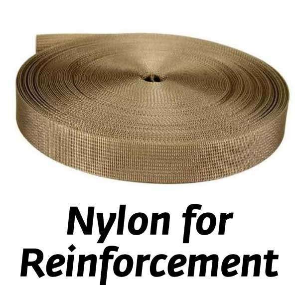 nylon-reinforcement