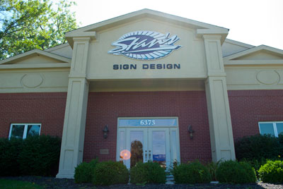 Stan's Sign Design Building