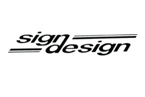 Stan's Sign Design logo from Hawthorne Plaza