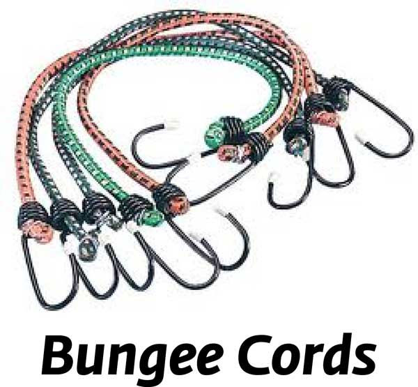 bungie-cords